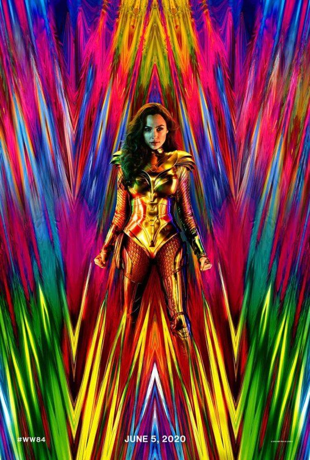 "[Review] Viewers have mixed feelings regarding ""Wonder Women 1984"""