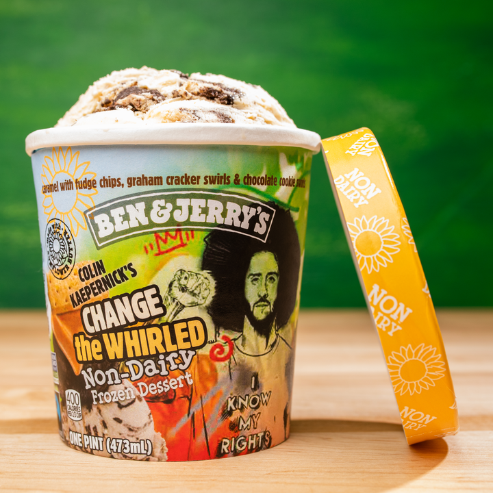 Ben & Jerry's new