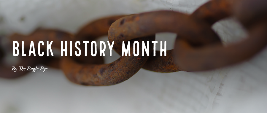 Every year, individuals from across the nation recognize Black History Month.
