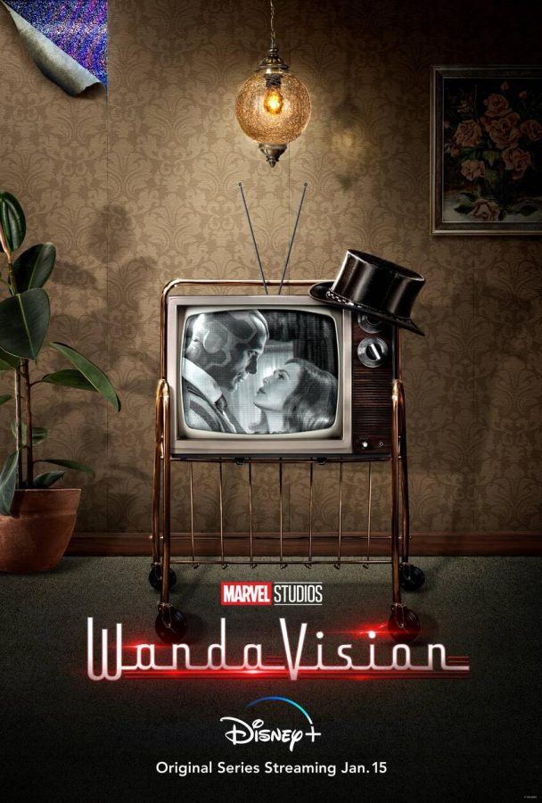Marvel makes a comeback with hit series WandaVision