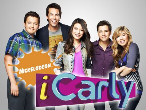 iCarly hits charts on Netflix