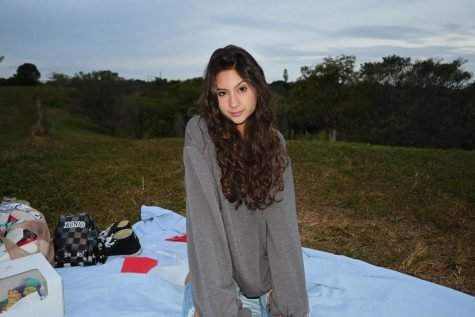 Photo of Ariella Bishari