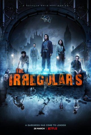 Released on Netflix on March 26, The Irregulars features a crew of misfits who investigate a series of supernatural crimes in Victorian London for Dr. Watson and his shadowy associate, Sherlock Holmes.