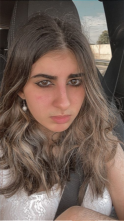 Nina Khalouf