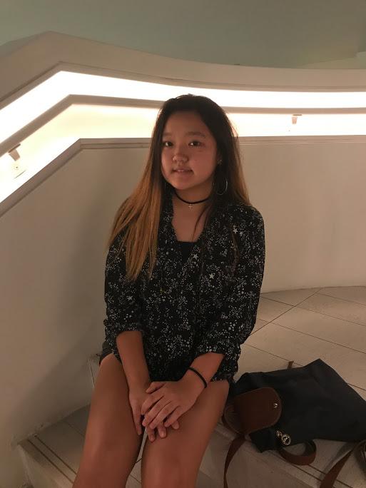 Joyce Han