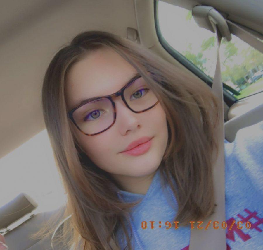 Ava Steil