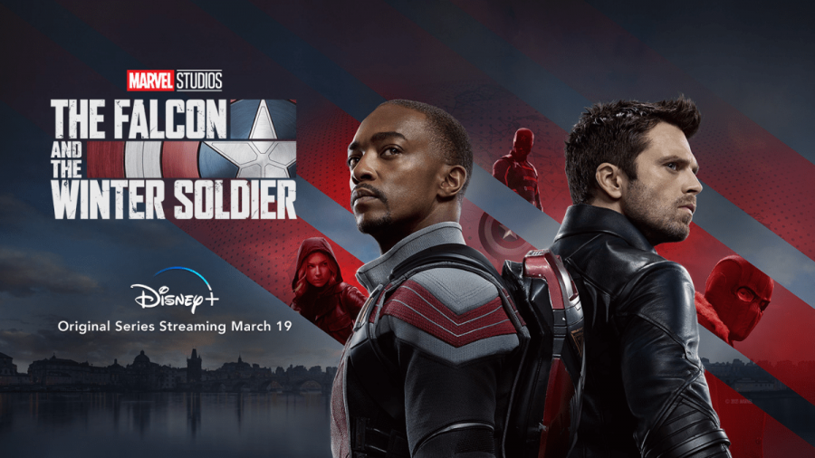 """The Falcon and the Winter Soldier"" originally premiered on Disney Plus on Friday, March 19. The finale will be released on Friday, April 23."