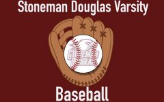 Eagles' varsity baseball team powers past Westminster Academy in a 9-1 road victory