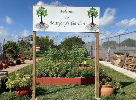 Students reinvigorated Marjory