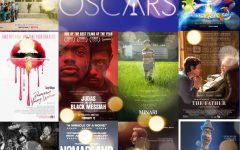 On April 25, 2021, the 93rd OSCARS took place at the Union Station in Los Angles California. Films nominated for the award for Best Picture include