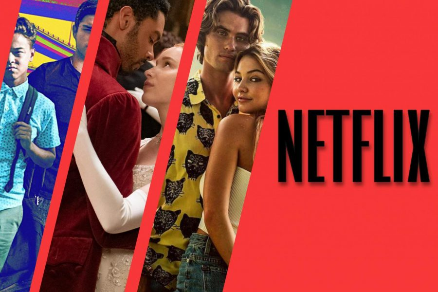 Throughout 2021, Netflix has announced the renewal of many popular shows. Some of these shows include Selling Sunset, Ginny and Georgia, Umbrella Academy, and Emily in Paris. These shows and many more are expected to hit Netflix in late 2021 and early 2022. Photo by Melodie Vo