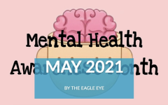 May serves as Mental Health Awareness Month; sparks discussion among students