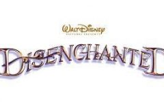 """Disney announced the sequel to the movie """"Enchanted"""" (2007) called """"Disenchanted."""""""