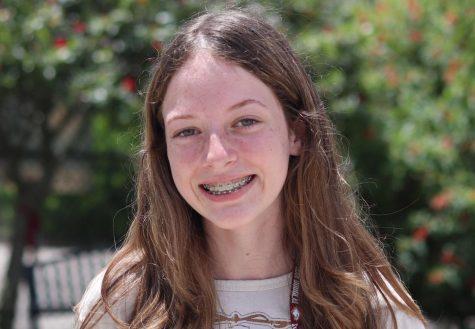 Photo of Bailey Carter