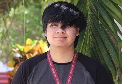 Photo of Ethan Flores Rothmund