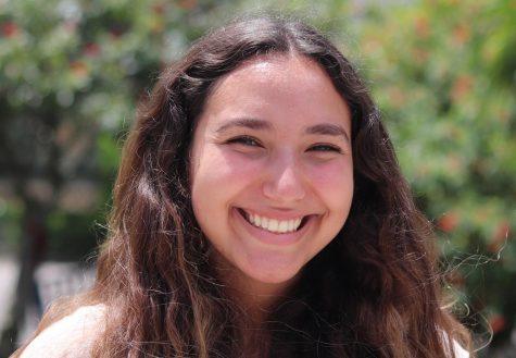 Photo of Lyla Sachs