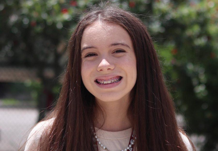Madison Friedman