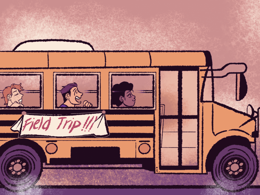 [Opinion] Lack of school field trips deprive students of sociability and hands-on learning