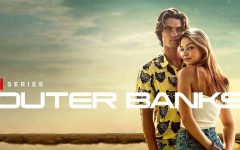 Characters John B. and Sarah Cameron are resurrected in season two of Netflixs Outer Banks. The new season premiered on July 30. Photo courtesy of Netflix