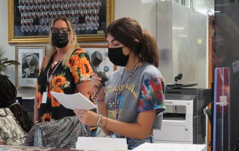 MSD administration organizes 9/11 memorials over morning announcements