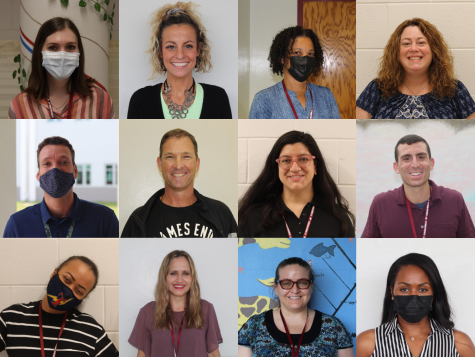 MSD welcomes new instructional staff on campus