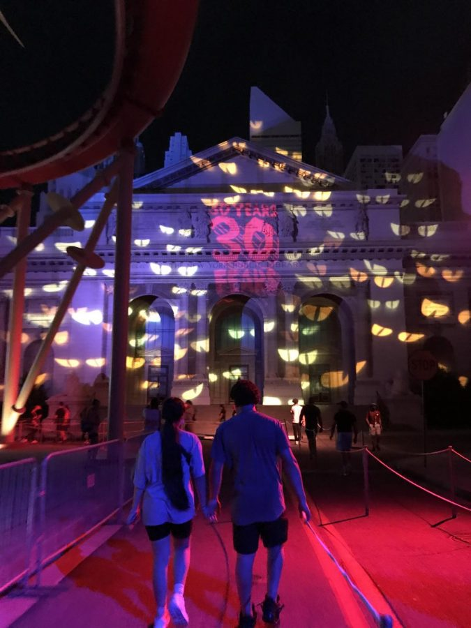 Dont go alone. This festival of fears continues after 30 years. Its many entertaining haunted houses and scare zones never fail to scare.