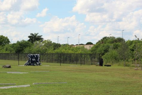 The new proposed 125-foot cell tower at Parkridge Church will provide wireless service for the residents of Coral Springs and Parkland. The discussion of this new cell tower will take place Oct. 20.