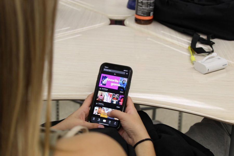 Toxic trends. TikTok helps spread dangerous challenges such as the Coronavirus challenge and the blackout challenge.