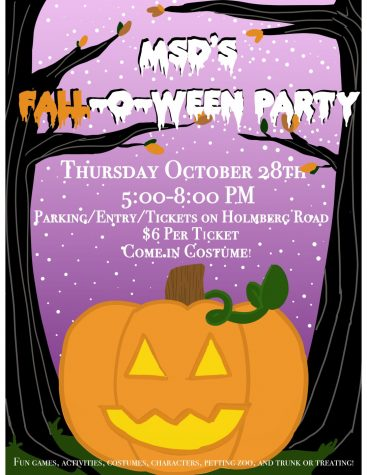 FALL-O-WEEN Event