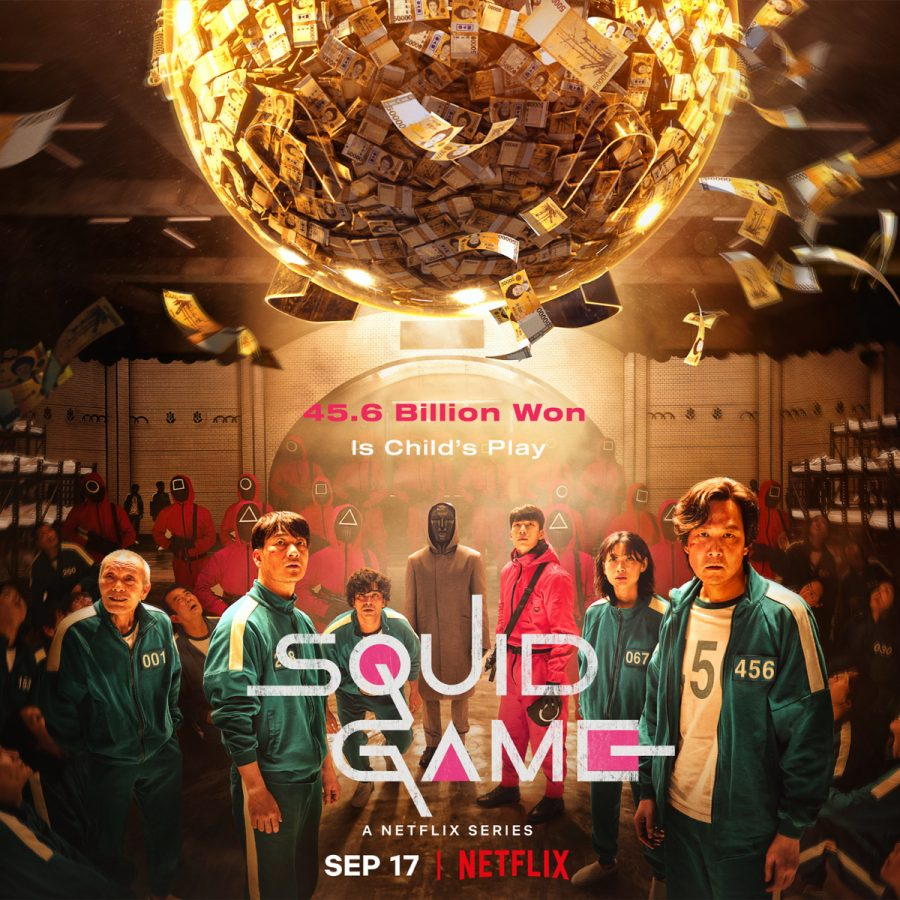 Poster courtesy of Netflix