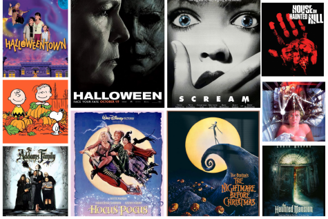 10 Halloween movies to get into the spooky spirit